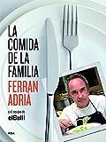 La comida de la familia (Spanish Edition)