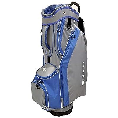 NEW Lady Cobra Fly-Z S Cart / Carry Golf Bag 14-way Top Ultramarine