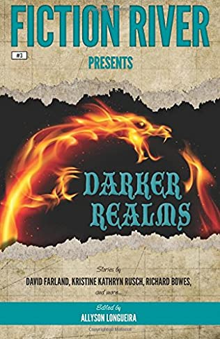 book cover of Darker Realms