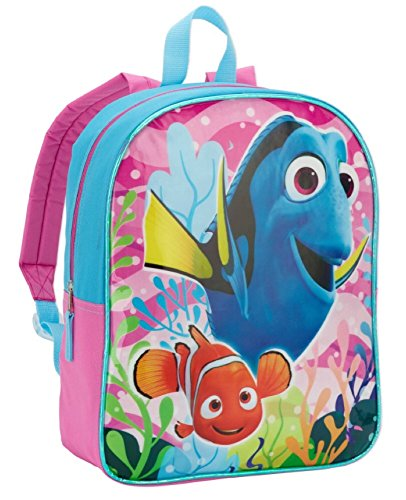 Disneys Finding Characters Girls Backpack
