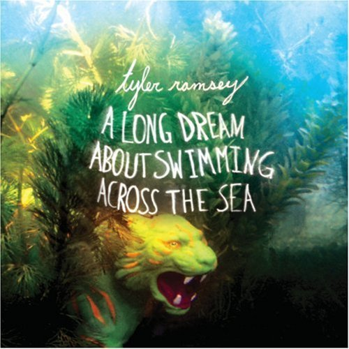 Long Dream About Swimming Acro by Tyler Ramsey