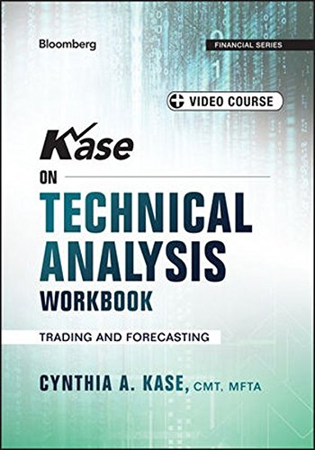 Kase on Technical Analysis Workbook, + Video Course: Trading and Forecasting (Bloomberg Financial) by Wiley