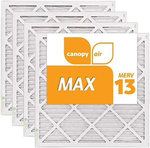 Canopy Air 20x20x1 Allergen Protection