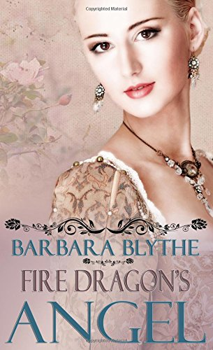 book cover of Fire Dragon\'s Angel