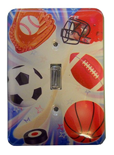 Light Switch Cover ()