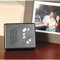 On-Q F9018-BK Inquire Intercom Desktop Unit