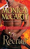 The Saint: A Highland Guard Novel by McCarty, Monica (2012) Mass Market Paperback
