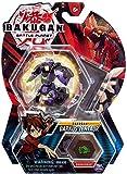 "Bakugan, Darkus Zentaur, 2"" Tall Collectible Transforming Creature, for Ages 6 & Up"