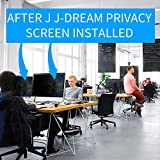 34 Inch Privacy Screen Filter for Widescreen