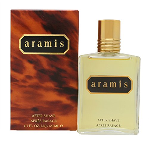 Aramis By Aramis For Men. Aftershave 4.1-Ounces (Best Price Mens Aftershave)