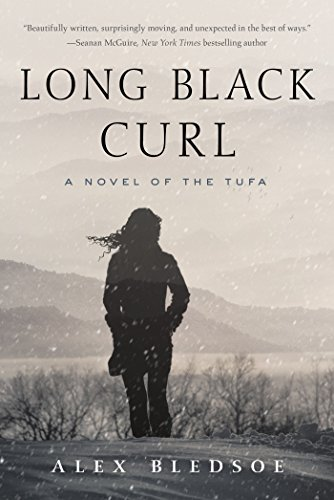 Long Black Curl: A Novel of the Tufa (Tufa Novels Book 3)