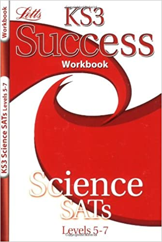 Book KS3 Success Workbook Science Levels 5-7 (Ks3 Success Workbooks) (Ks3 Success Workbooks)