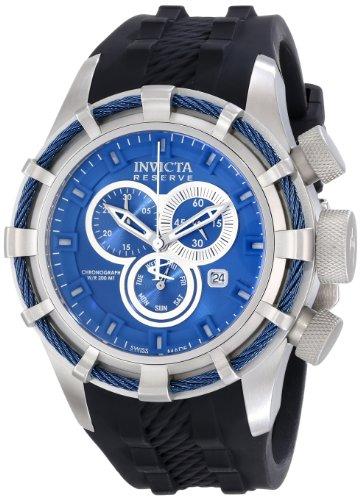 Invicta Herren- Armbanduhr15784 Chronograph Quarz