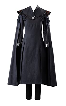 Amazon Com Women S Halloween Costume Dress Got Season 7