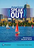 American Speakout, Elementary: Student Book with DVD/ROM and Audio CD