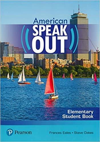 American Speakout Elementary: Student Book with Audio CD