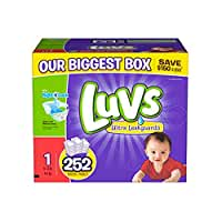 luvs\x20diapers,\x20size\x201,\x20252\x20count