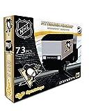OYO Zamboni Minifigure - Pittsburgh Penguins
