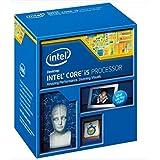 Intel Core i5-4690 Processor (6M Cache, 3.5 GHz upto 3.90 GHz) BX80646I54690