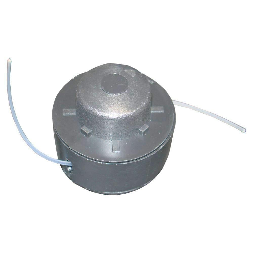 Spule und Faden passend f/ür Einhell BG-ET 3725 ERT 250 ET350//25 Rasentrimmer ERT 350