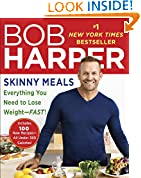 #6: Skinny Meals: Everything You Need to Lose Weight-Fast! (Skinny Rules)