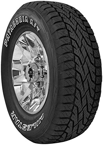 Milestar Patagonia A/T Off-Road Radial Tire - 235/85R16 (F350 Truck Tires)