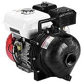 Banjo 200PH-5 Polypropylene Centrifugal Pump, Gas Engine, 120 Max Head (ft), 5.5 HP, 3600 RPM , 55 psi Max Pressure, 2'' NPT