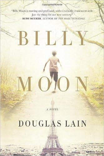 Billy Moon: Amazon.es: Douglas Lain: Libros en idiomas ...