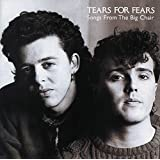 Songs From The Big Chair By Tears For Fears (2014-11-10)