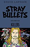 Stray Bullets Volume 6: Killers (Stray Bullets Tp (Image))