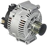 TYC 2-11306 07-08 Sprinter Van 3.0L V6 (7SC) ALT Alternator