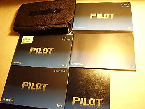 2014 honda pilot owners manual honda motor company amazon com books rh amazon com honda pilot owners manual 2014 honda pilot owners manual 2014