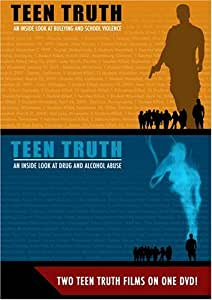 TEEN TRUTH: BULLY & TEEN TRUTH: DRUGS