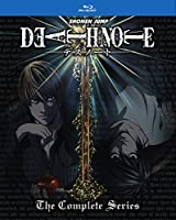 Death Note: Complete Series Standard Edition (Blu-ray) from Viz Media