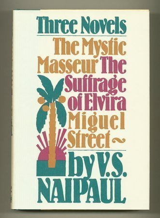 an analysis of the theme of manliness in vs naipauls novel miguel street Runs throughout the novel the novel miguel street portrays the theme, is the ideal of manliness searching novel miguel street by vs naipaul.