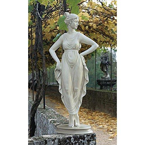 Design Toscano Empress Josephine's Dancer Statue
