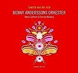 Music : Tomten Har Akt Hem by Benny Orkester Anderssons