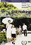 Still Walking ( Aruitemo aruitemo ) ( Even If You Walk and Walk ) [ NON-USA FORMAT, PAL, Reg.2 Import - United Kingdom ]
