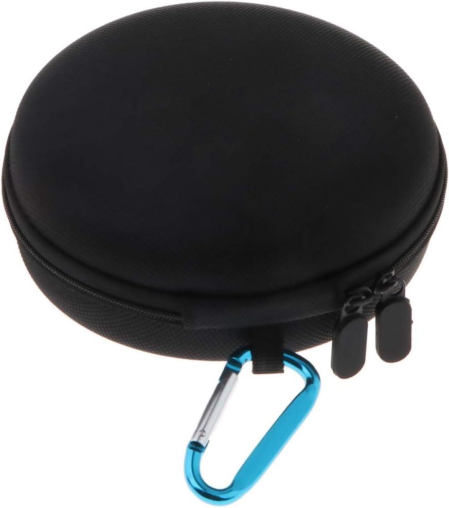 SDENSHI Housse De Transport Portable pour Haut-Parleur Bluetooth pour BeoPlay A1 Black