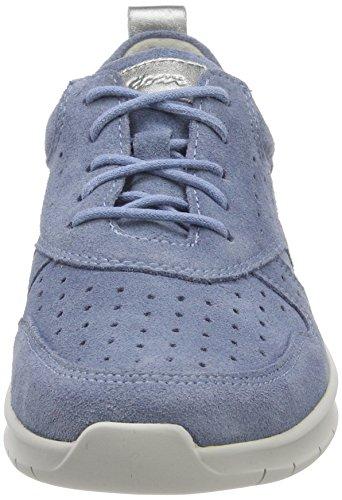 700 Bleu Lightjeans Baskets Liduma Xl 008 Sioux Femme 6wOxBT5q