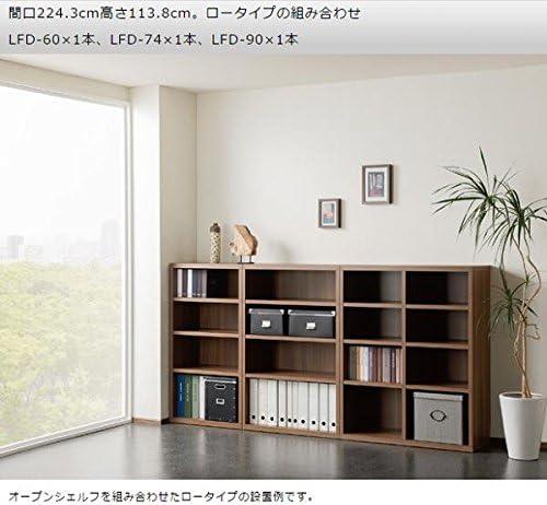 エレクター ポスト(ステンレス) H45cm
