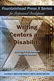 img - for Writing Centers and Disability book / textbook / text book