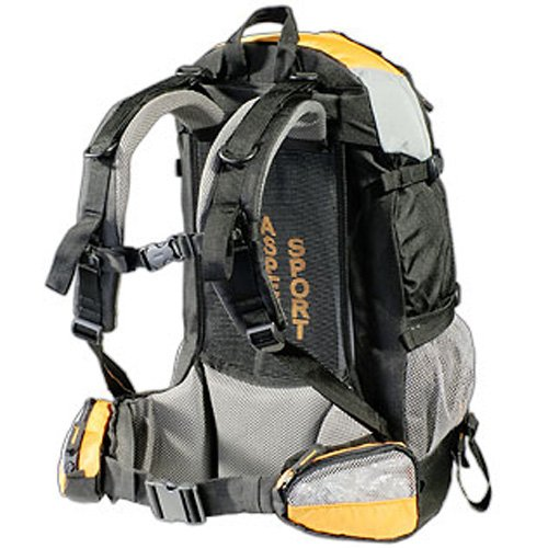 aspensport outdoor rucksack 40 liter