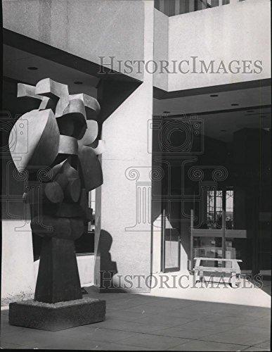 1969 Press Photo National Bank Of Washington First Interstate Bank   Spa29889