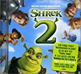 Shrek 2 : Motion Picture Soundtrack [+1 Bonus Track] [Includes Character Sticker & Fold-Out Poster] [Korea Edition] [Universal Music]