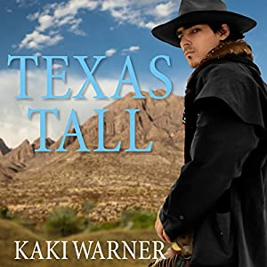 Texas Tall Audiobook