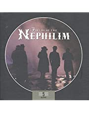 Fields of the Nephilim 5 Albums (5 CD Box Set)
