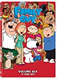 Family Guy Vol. 6 (Bilingual)