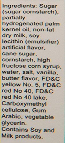 Fondarific Buttercream Orange Fondant, 2-Pounds by Fondarific (Image #2)