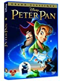 Peter Pan by Herv?? Rey